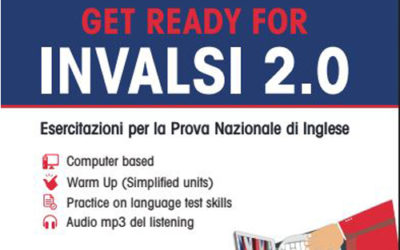 GET READY FOR INVALSI! - DEMO